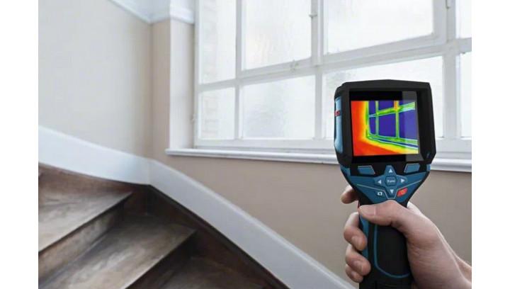 blog - Dlaczego powinieneś korzystać z kamery termowizyjnej